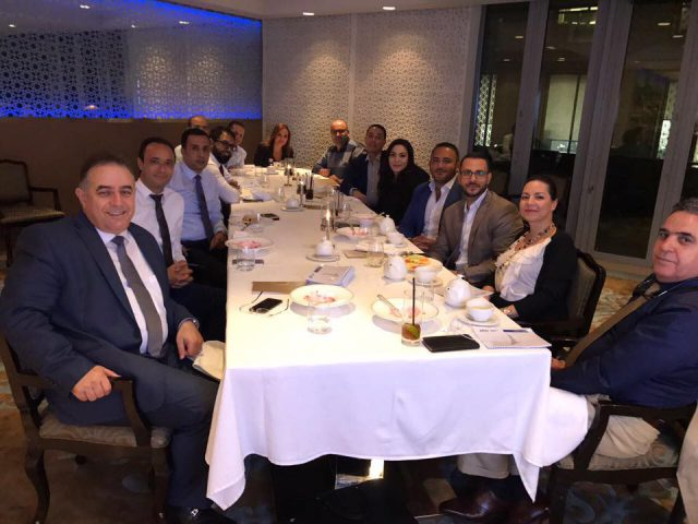 Leadership Series with Karim Karoui, First Abu Dhabi Bank Group Head of Subsidiaries, Strategy and Transformation and former CFO of First Gulf Bank